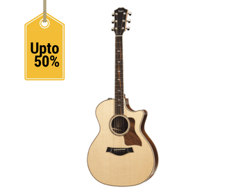 Buy acoustic Guitar for beginner training best cost price discounts